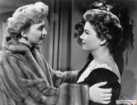 Всё о Еве / All About Eve (1950)