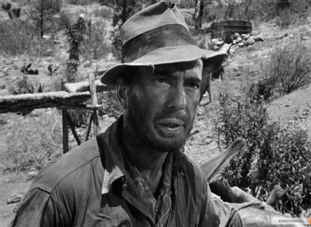 Сокровища Сьерра Мадре / The Treasure of the Sierra Madre (1947)