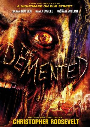 Безумные / The Demented