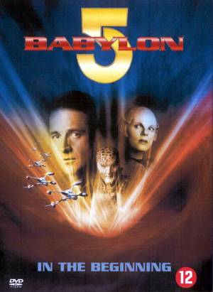 Вавилон 5: Начало (ТВ) / Babylon 5: In the Beginning