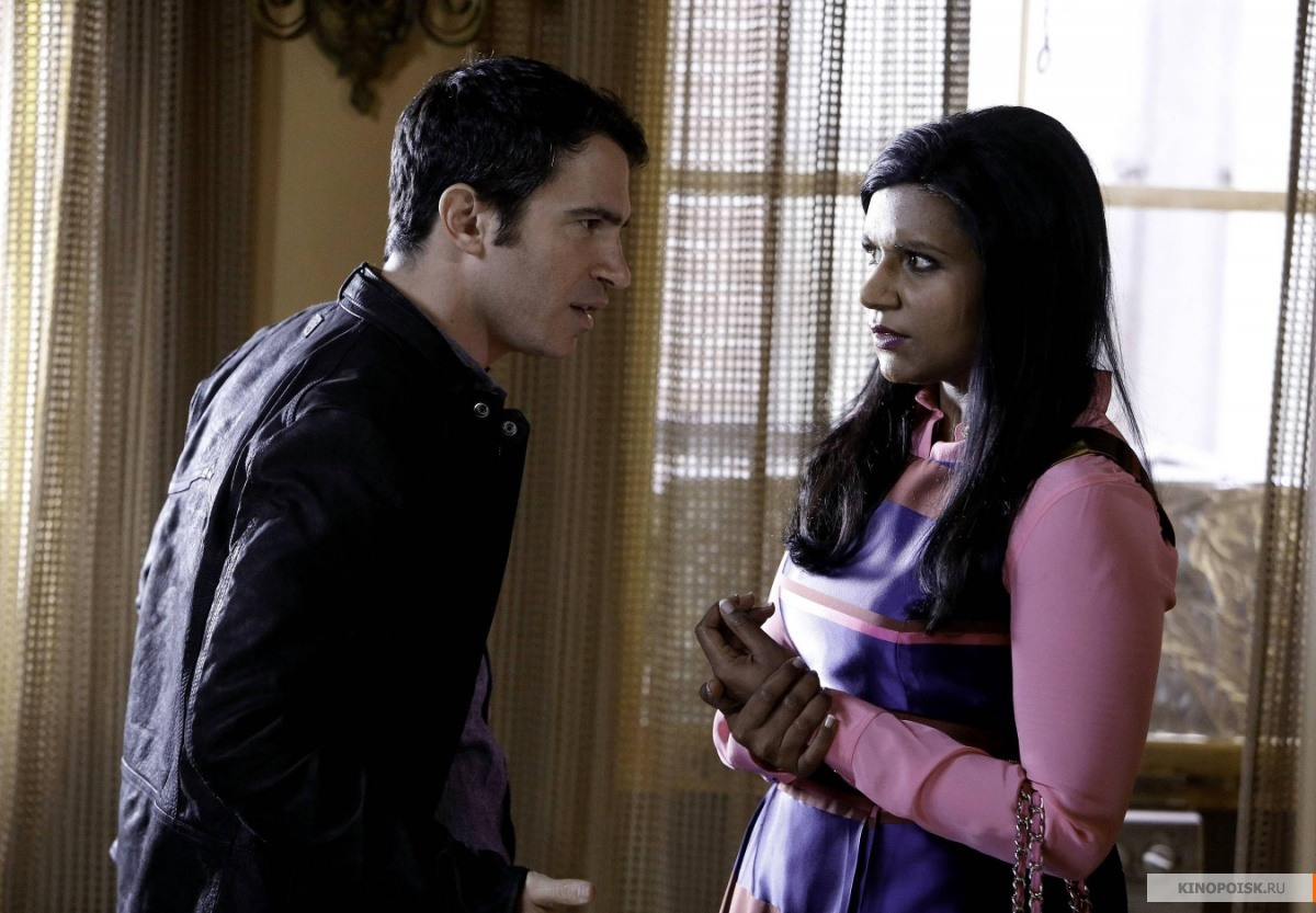 full episodes of the mindy project