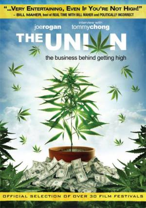 Союз / The Union: The Business Behind Getting High