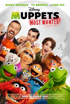 Маппеты 2 / Muppets Most Wanted