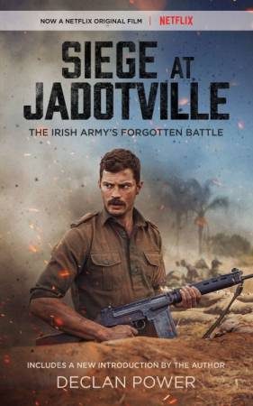 Осада Жадовиля / The Siege of Jadotville