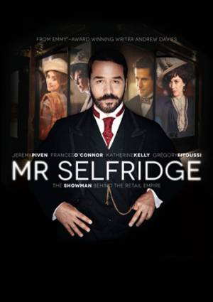 Мистер Селфридж / Mr. Selfridge