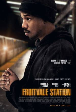 Станция «Фрутвейл» / Fruitvale Station