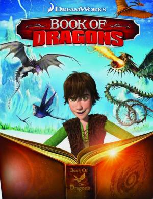 Книга драконов (видео) / Book of Dragons