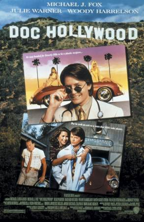 Доктор Голливуд / Doc Hollywood