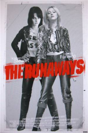 Ранэвэйс / The Runaways