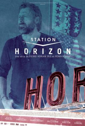 Горизонт / Station Horizon