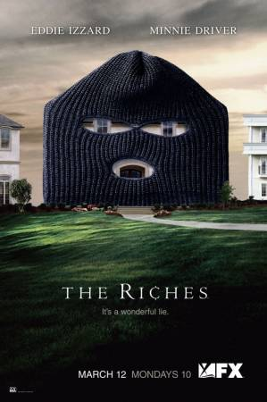 Богатые / The Riches