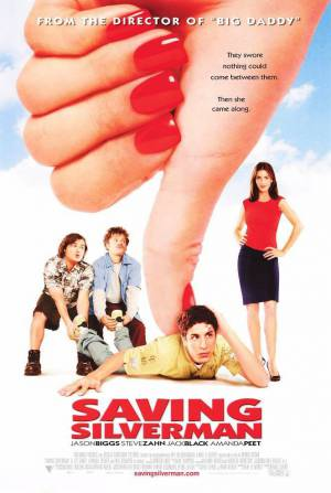Стерва / Saving Silverman