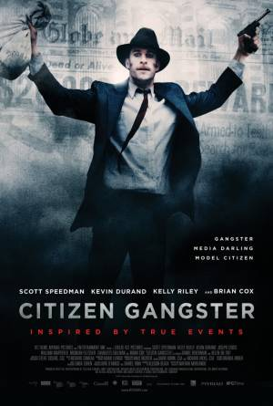 Гражданин гангстер / Citizen Gangster