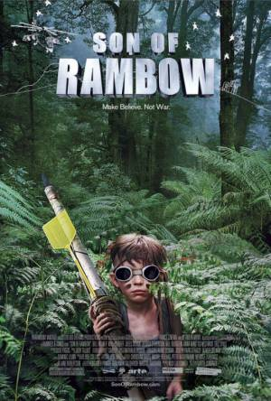 Сын Рэмбо / Son of Rambow