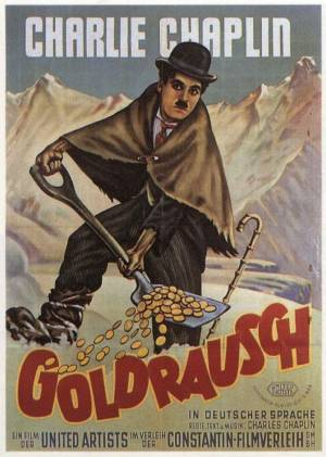 Золотая лихорадка / The Gold Rush