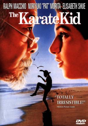 Парень-каратист / The Karate Kid