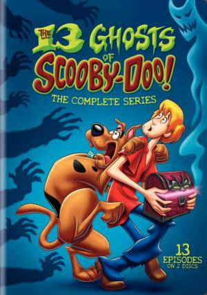 13 привидений Скуби-Ду / The 13 Ghosts of Scooby-Doo