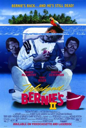 Уик-энд у Берни 2 / Weekend at Bernies II