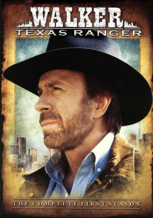 Крутой Уокер / Walker, Texas Ranger