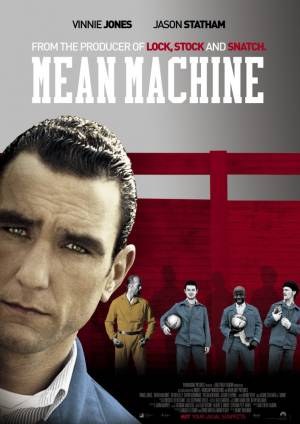 Костолом / Mean Machine