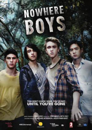Потерянные / Nowhere Boys