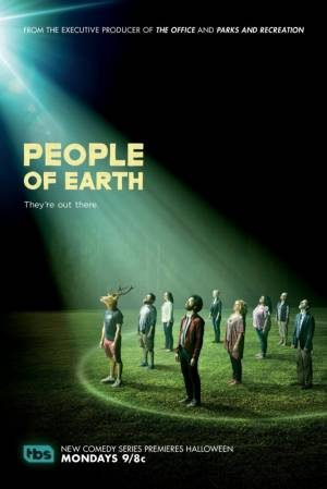 Земляне / People of Earth