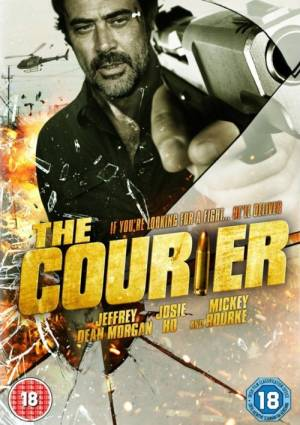 Курьер / The Courier