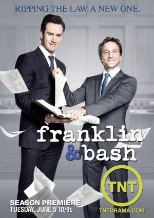 Франклин и Баш / Franklin & Bash