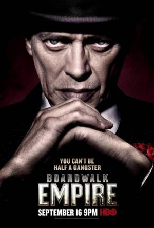 Подпольная Империя / Boardwalk Empire