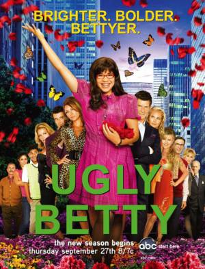 Дурнушка / Ugly Betty