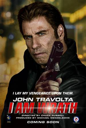 Я есть гнев / I Am Wrath