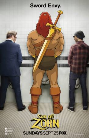 Сын Зорна / Son of Zorn