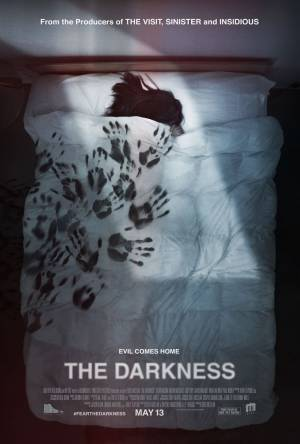 Темнота / The Darkness