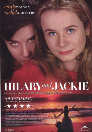Хилари и Джеки / Hilary and Jackie