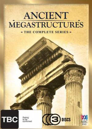 Суперсооружения древности / Ancient Megastructures / National Geographic: Engineering the Impossible