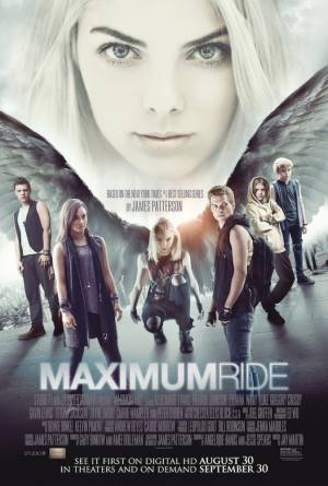 Максимум Райд / Maximum Ride