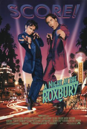 Ночь в Роксбери / A Night at the Roxbury