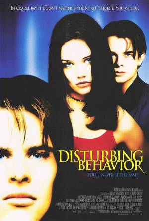 Непристойное поведение / Disturbing Behavior