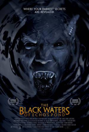 Черные воды Эха / The Black Waters of Echos Pond