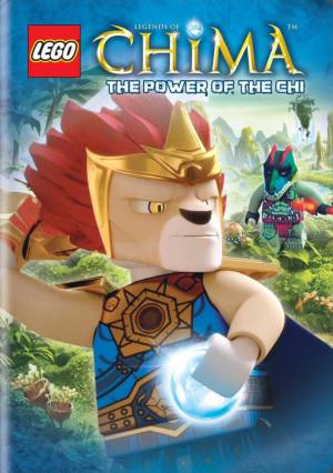 Легенды Чимы / Lego Legends of Chima