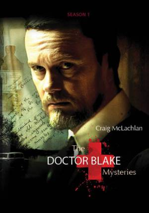 Доктор Блейк / The Doctor Blake Mysteries