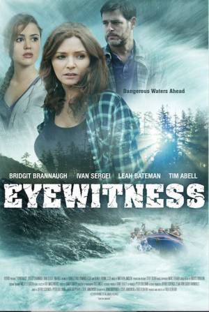 Свидетели (ТВ) / Eyewitness