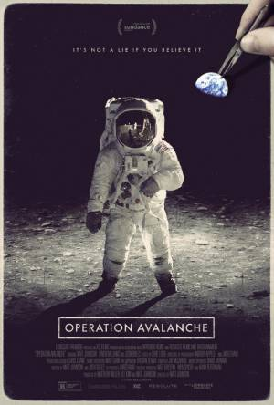 Операция «Лавина» / Operation Avalanche