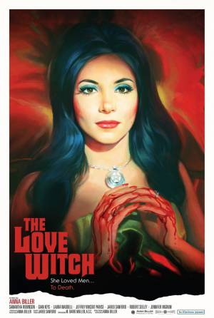Ведьма любви / The Love Witch
