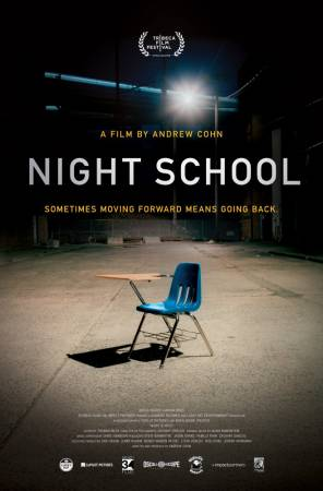 Вечерняя школа / Night School