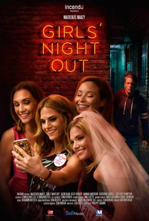 Девичник (ТВ) / Girls Night Out