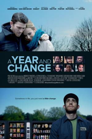 Год перемен / A Year and Change