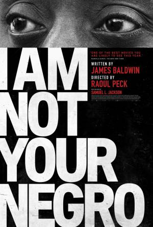 Я вам не негр / I Am Not Your Negro