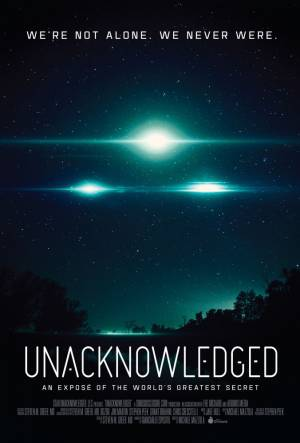 Непризнанные / Unacknowledged