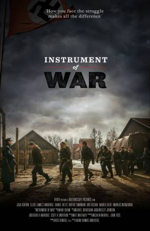 Орудие войны / Instrument of War